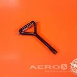 Braço do Pedal de Controle de Freio Cessna - Barata Aviation oferta Peças diversas