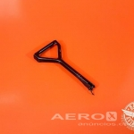 Braço do Pedal de Controle do Freio R/H Cessna - Barata Aviation oferta Peças diversas