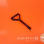 Braço do Pedal de Controle do Freio R/H Cessna 0411564 - Barata Aviation oferta Peças diversas