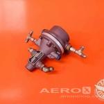 Válvula de Alívio de Pressão do Óleo Kelly Aerospace 48B22970 D - Barata Aviation oferta Peças diversas