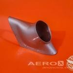 Suporte do Farol Beacon Rotativo 50-364261-5 - Barata Aviation oferta Estrutura