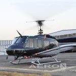1979 Bell Helicopters 205 / 12 Passageiros.   |  Helicóptero Turbina