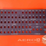 Painel de Switch Grimes MFG CO 115V - Barata Aviation oferta Peças diversas