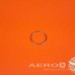 Anel da Trava Superior do Tubo do Garfo da Bequilha 0841200-19 - Barata Aviation  |  Acessórios diversos