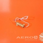 Resistor 50W 4 Ohms 1% Tolerance Dale - Barata Aviation  |  Sistema elétrico