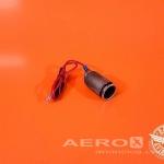 Acendedor de Cigarro 12V 0513039-7 - Barata Aviation oferta Sistema elétrico