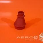Duto de Ar Flexível 83915-2 - Barata Aviation oferta Peças diversas