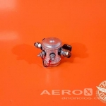 Solenoide White-Rodgers 24V - Barata Aviation oferta Peças diversas