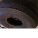 Pneus de avião. oferta Rodas, pneus e câmaras