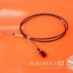 Manete de Pressão da Cabine 653-607 - Barata Aviation oferta Peças diversas