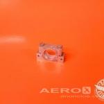 Abraçadeira da Barra do Pedal Simples R/H - Barata Aviation oferta Peças diversas