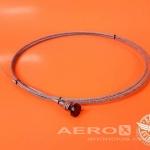 Manete de Ar da Cabine 454-259 - Barata Aviation oferta Peças diversas