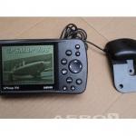 Gps Aeronáutico Garmin 196  |  GPS