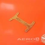 Plate Junção das Asas 20311-00 - Barata Aviation oferta Peças diversas