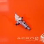 Atuador do Trem Ozone - Barata Aviation oferta Peças diversas