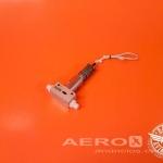 Válvula de Corte do Sistema de Pressurização 5112-1 - Barata Aviation oferta Peças diversas
