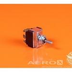 SWITCH DE FLAP HM25S73 - BARATA AVIATION  |  Sistema elétrico