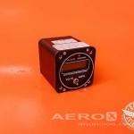 Indicador Digital de Amperagem e Voltagem E.I. - Barata Aviation oferta Aviônicos