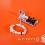 Shunt 100AMP 50MV 89831-002 - Barata Aviation  |  Sistema elétrico