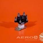 Relé 50A Eaton 28V MS24187-D1 / 6041H220 - Barata Aviation oferta Sistema elétrico