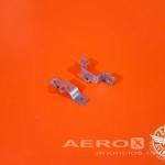 Par de Suporte do Pedal - Barata Aviation oferta Peças diversas