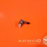 Conector Macho da Antena 066-3034-02 - Barata Aviation oferta Aviônicos