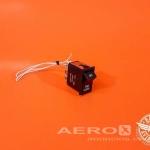 Interruptor 2 Posições GND Clear/Off 28V - Barata Aviation oferta Sistema elétrico