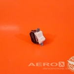 Interruptor S1158-2-1 - Barata Aviation  |  Sistema elétrico