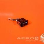Interruptor 3 Posições ADAHRS 1/Off/ADAHRS 2 8941K700 - Barata Aviation oferta Sistema elétrico