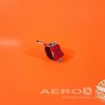 Interruptor Vermelho (Master) S-1159-1-1 - Barata Aviation oferta Sistema elétrico