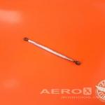 Haste Atuadora do Aileron 35-521152-4 - Barata Aviation oferta Peças diversas
