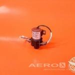 Contador 400AMP Tyco Electronics 28V - Barata Aviation oferta Sistema elétrico