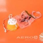 Máscara de Oxigênio 474-144 - Barata Aviation oferta Peças diversas