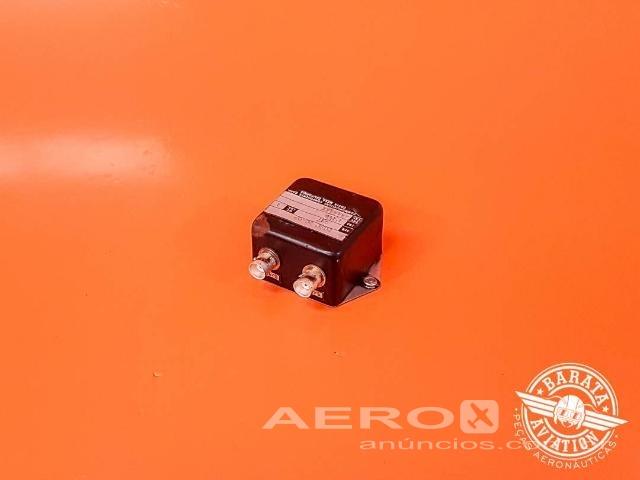 Diplexer – Dual GS – Antena CCC DGSC20-02 - Barata Aviation Fotografia