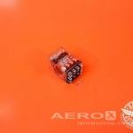 Relé Tyco Electronics 24V 10AMP - Barata Aviation oferta Sistema elétrico