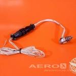Micro Switch de Posição de Trem MS27240-1 - Barata Aviation oferta Sistema elétrico