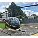 Helicóptero Robinson R22 Beta II – Ano 2000 – 8805 H.T. oferta Helicóptero Pistão