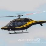 Helicóptero Bell 429 – Ano 2014 – 863 H.T.  |  Helicóptero Turbina
