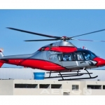 Helicóptero Agusta Westland AW119 Koala MKII – Ano 2011 – 834 H.T.  |  Helicóptero Turbina