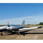 Avião Bimotor Embraer EMB810D – Seneca III – Ano 1992 – 3312 H.T oferta Bimotor Pistão