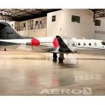 Jato Executivo Learjet 31A – Ano 2001 – 2555 H.T.  |  Jato