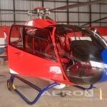 Helicóptero Eurocopter Colibri EC120B – Ano 2012 – 740 H.T.  |  Helicóptero Turbina