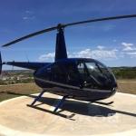 2014 Helicoptero Robinson  R44 oferta Helicóptero Pistão