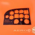 Painel de Instrumentos 1213094-1 - Barata Aviation oferta Peças diversas