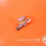 Válvula Reguladora de Vácuo Airborne - Barata Aviation oferta Peças diversas