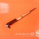 Atuador do Compensador do Leme 23591-00 - Barata Aviation oferta Peças diversas