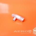 Duto de Ar de Resfriamento Intermediário L/H - Barata Aviation oferta Peças diversas