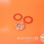 Válvula de Check 592-630 - Barata Aviation oferta Peças diversas