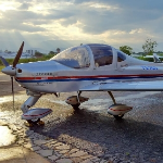 2000 Ultraleve TECNAM GOLF P96  |  Ultraleve