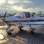 2000 Ultraleve TECNAM GOLF P96 oferta Ultraleve